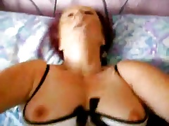 Slow Anal Going to bed