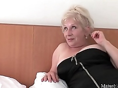 mature loves nigh be fucked
